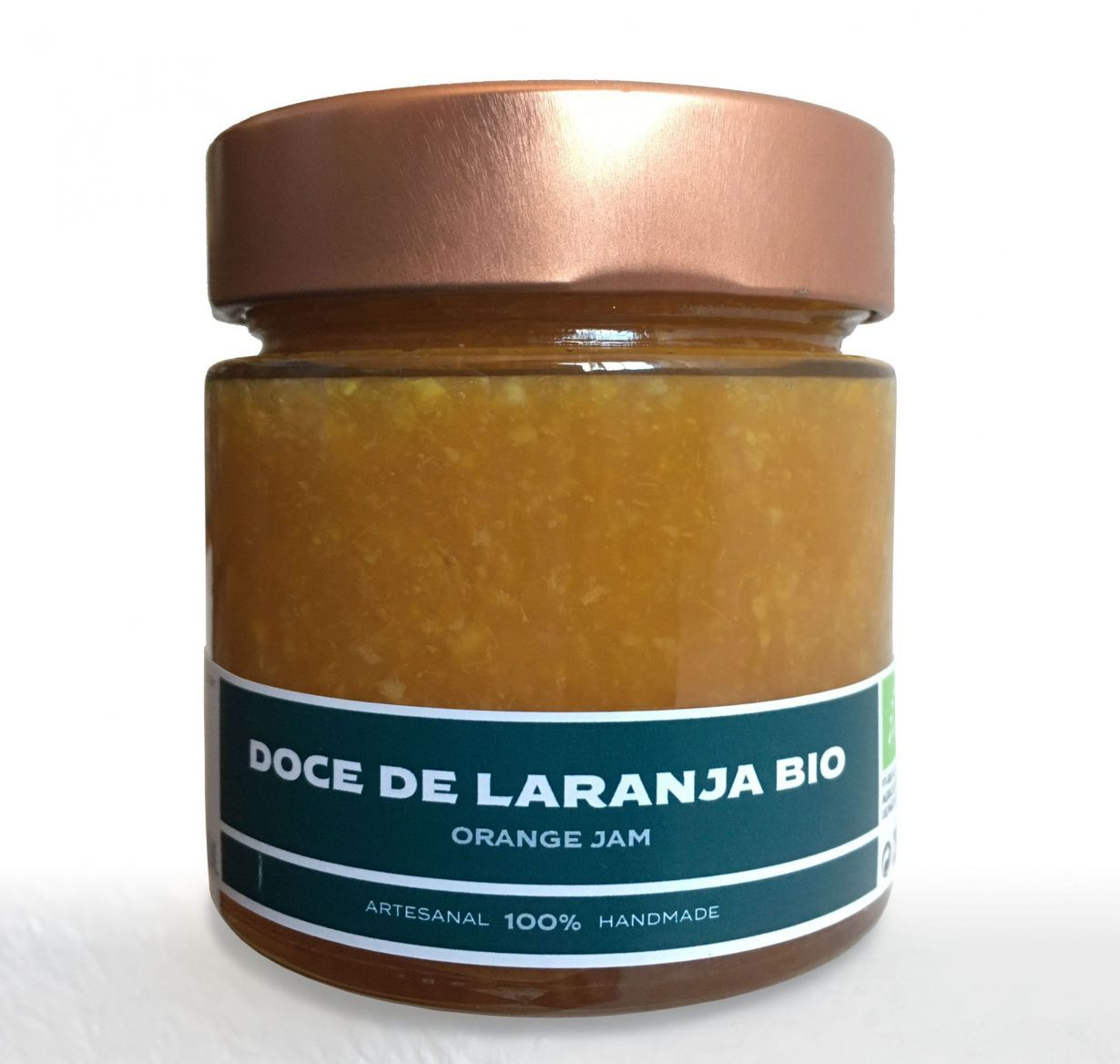 DoceLaranja